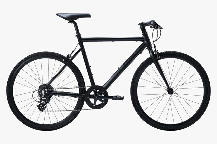 【整備済】【30%OFF】2018 tern(ターン)CLUTCH(クラッチ) アルミクロスバイク 在庫限り