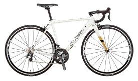 【整備済】【30%OFF】2017 LOUIS GARNEAU(ルイガノ)LGS-CTR  軽量ロードバイク 在庫限り