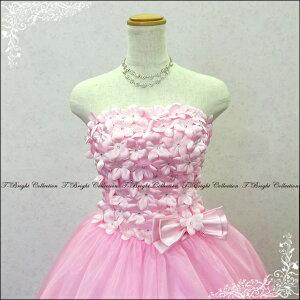 カラードレス(ピンク系)g2288