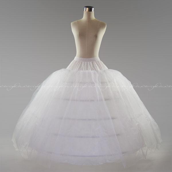【即納/あす楽14時】5段パニエ ボリューム 大人 5本ワイヤーパニエ 豪華 とびきりボリューミーで綺麗なドレスライン作りに フリーサイズ ウエディングドレス カラードレス プリンセスライン まるでお姫様のような仕上がりに ゴージャス 衣装 大人 仮装 コスプレ