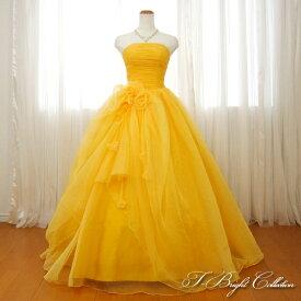 6e8c00a4eb97a 楽天市場 黄色 イエロー(ウエディングドレス レディースファッション ...