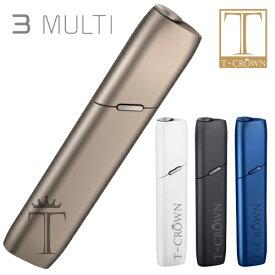 アイコス3 マルチ IQOS3 MULTI《新品・正規品》モデルチェンジ!最新型「IQOS3 MULTI」電子タバコ iqos3 アイコス3マルチ