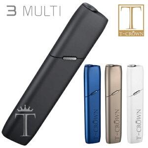 アイコス3 マルチIQOSMulti iQOS 正規品 新品 未開封 アイコス マルチ 本体 iQOS3 Multi あいこす アイコス あいこす3 加熱式タバコ 電子タバコ ブリリアントゴールド ステラーブルー ベルベットグレ