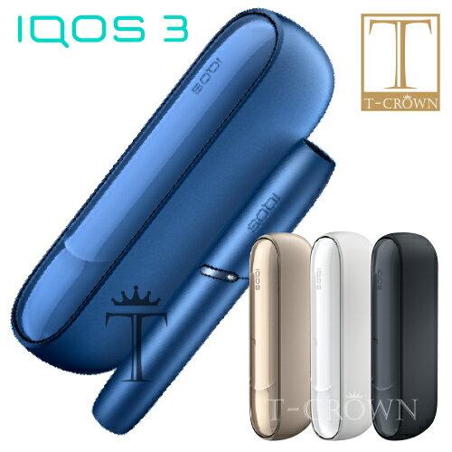"""""""アイコス3"""" """"IQOS3""""進化した正統後継モデル「IQOS 3」加熱型電子タバコ《新品・正規品》アイコス 3iqos3"""