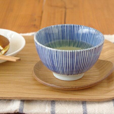 十草 煎茶碗   和食器/ゆのみ/湯飲み/おもてなし食器/汲み出し/茶器