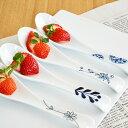 スプーンレンゲ (軽量食器)   スプーン/匙/カフェ食器/和風カフェ/和食器