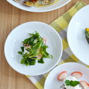 小皿 軽くて扱いやすい!軽量磁器プレート(S) 13.5cm小皿/シンプルな小皿/白い食器/お皿/洋食器/取り皿/ポーセリンアート