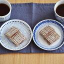 蒼(sou) プレート 14.5cm (アウトレット込み)  ケーキ皿/取り皿/丸皿/中皿/和食器/お皿/美濃焼