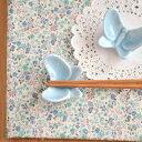 箸置き パステルカラー 蝶々 (ブルー)(アウトレット込み)箸置き/カラフルな箸置き/はしおき/箸おき/カトラリー…