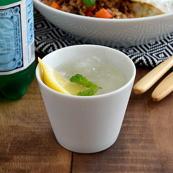 マルチカップ Style(スタイル)クリアホワイトカップ/コップ/デザートカップ/コーヒーカップ/フリーカップ/茶碗蒸し/白い食器/カップ/湯呑み/そば猪口/ポーセリンアート/業務用/シンプル