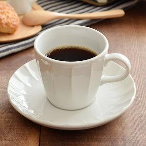 コーヒーカップ&ソーサー しのぎ ミルク 食器セット コーヒーカップ マグカップ マグ コップ カップ&ソーサー ケーキ皿 中皿 ティータイム モダン 和風 おしゃれな食器 おうちCafe Cafe食器