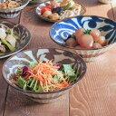 和食器 ボウル 大 18cm 琉球カラクサ 鉢/サラダボウル/食器/デザートボウル/煮物鉢/盛り鉢/大鉢/どんぶり/丼ぶり/…