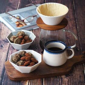 八角ボウル11cmOct小鉢和食器おしゃれサラダボウルフルーツボウル取り鉢おうちカフェカフェ食器副菜鉢洋食器