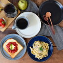 中皿 おしゃれ プレート M 20cm エッジライン Edge line 洋食器 お皿 皿 食器 取り皿 中皿 サラダ皿 ディナー皿 メインディッシュ 前菜皿 パン皿 カフェ食器 カフェ風 モダン シンプル plate