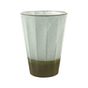 ビアカップ あかつき ホワイト 和食器ビールカップ ビールコップ ビアタンブラー ビアマグ 酒器 茶器 湯のみ 湯飲み 焼酎カップ プレゼント 贈り物 和カフェ おうちCafe モダン 和モダン おし