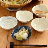 和食器とんすいお鍋の取り鉢呑水/小鉢/取り鉢/ボウル/鍋小物/うず/らせん柄/青い食器/おしゃれ