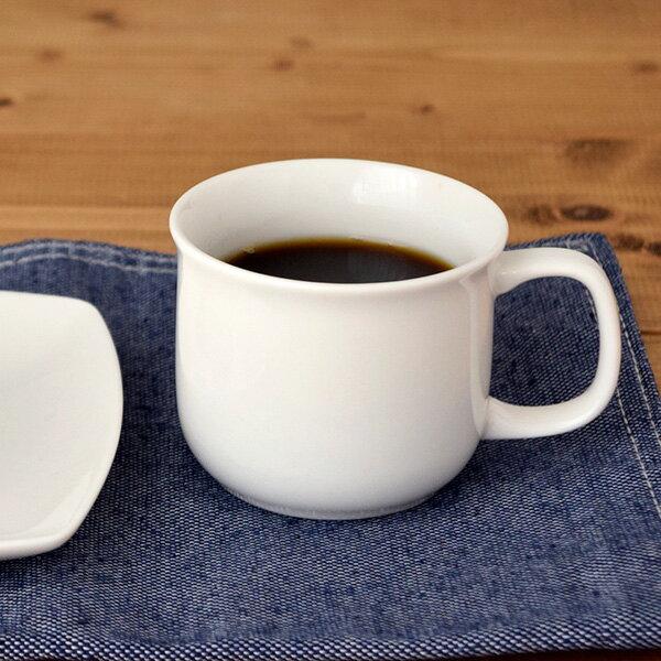 小さめコーヒーカップ 180cc ニューボーン (アウトレット)コーヒーカップ/コーヒーマグ/マグカップ/マグ/カップ/コップ/エスプレッソカップ/デザートカップ/白い食器/洋食器/おしゃれ