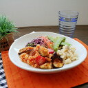 すこし深めのオーバルパスタ皿 23 ホワイト(アウトレット)大皿/ディナープレート/白いお皿/パスタ皿/白い食器/デザート皿