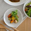うず 軽い和食器  取り皿 白(5寸)16cm中皿/お皿/ケーキ皿/プレート/白い食器/ポーセリンアート