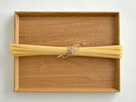 木製ナチュラルスタックトレー(S)トレイ/天然木/お膳/カフェトレー/トレー/ナチュラル