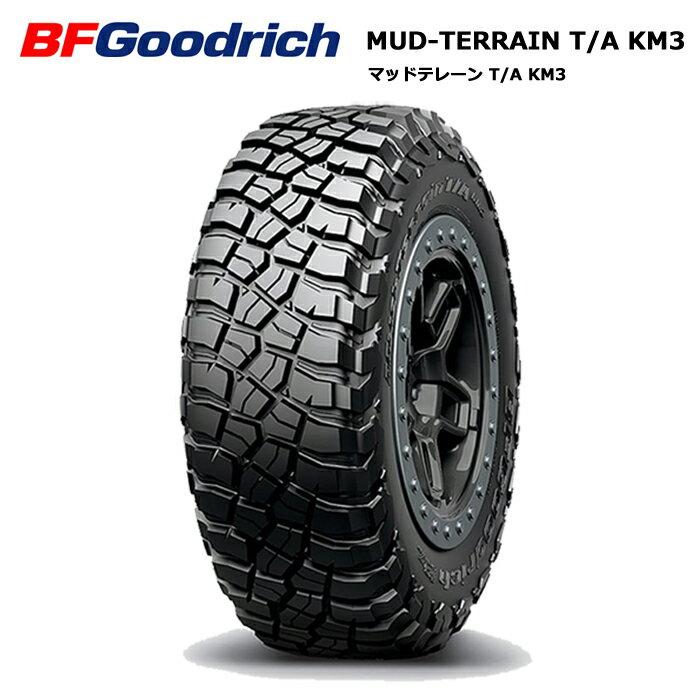 サマータイヤ 4本セット BFグッドリッチ LT325/60R20 126/123Q LRE マッドテレーン T/A KM3