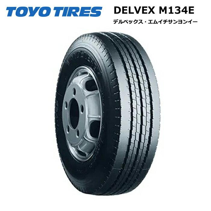 サマータイヤ(205/70R16 111)トーヨータイヤ ナノエナジー M134E 205/70R16 111/109L