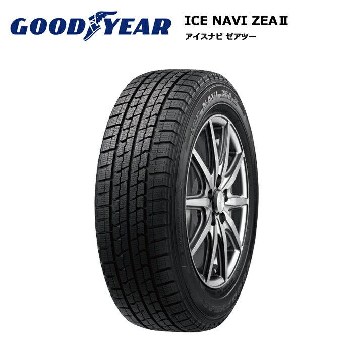 スタッドレスタイヤ4本セット 235/40R19 96Q グッドイヤー アイスナビゼア2 GOODYEAR ICE NAVI ZEA2