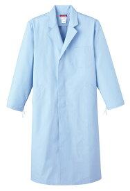 【診察衣】【トリンプ 男性用コート-S〜4L KF-111】  診察衣 トリンプ 男性用コート KF-111 病院 医院 診療所 医師