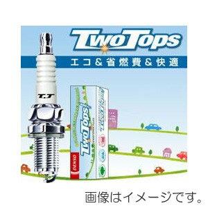 【正規品】DENSO スタンダードプラグ Two Tops K20TT (V9110-7002)★
