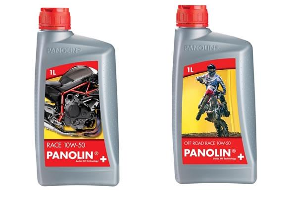 PANOLIN(パノリン)4サイクルオイル 4T RACE 10W-50 1L ストリート/オフロード