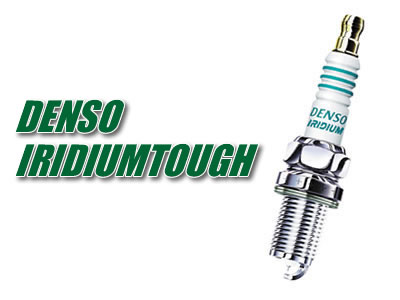 DENSO デンソー イリジウムタフプラグ【正規品】 VW16、VW20、VW22