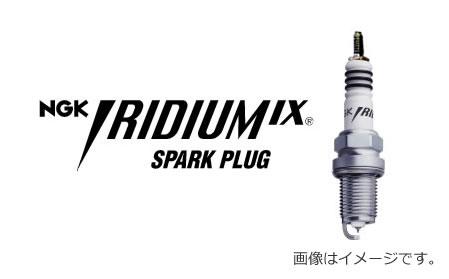 NGKイリジウムプラグ【正規品】 CR9EIX ネジ形 (5448)★
