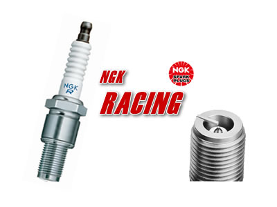 NGKレーシングプラグ【正規品】 R6725-9、R6725-10、R6725-105、R6725-11、R6725-115