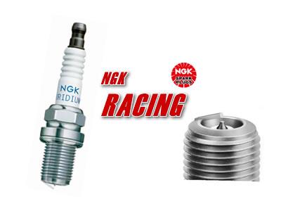 NGKレーシングプラグ【正規品】 R7434-8 一体形 (4892)★