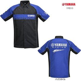 【2019年 春・夏モデル】YAMAHA(ワイズギア) YRB15 ピットシャツ