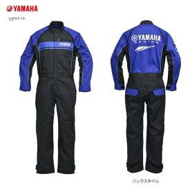 【2019年 春・夏モデル】YAMAHA(ワイズギア) YRM16 ロングスリーブワーキングスーツ