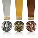 【デザイン代無料】ワールドクラスメダル AL-701 | メダル 金 銀 銅 サッカー バスケ バスケットボール バスケット 総…