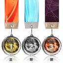 最先端クリスタルメダル レディエント AL-201