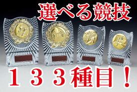 フリーセレクションメダル選択楯ATZ-2477D【保存箱付】#B 26