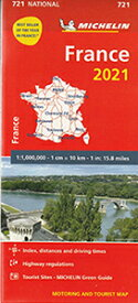 ミシュラン製正規品ロードマップ ミシュラン・フランス Michelin France