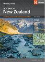 【ニュージーランド・アトラス New Zealand Handy Atlas】