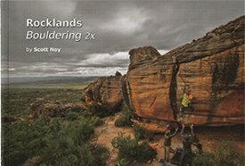 【ロックランズ・ボルダリング Rocklands Bouldering 2x】