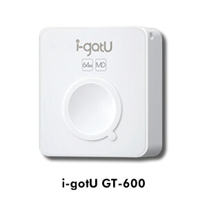 【MobileAction】GPSトラベルロガーi-gotUGT-600