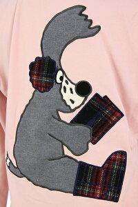 ミエコウエサコのポロシャツ画像