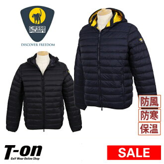 sale retailer bce6f e9a83 800 high-quality Phil power thermal insulation cold protection light weight  golf wear with the チェッセピューミニ CIESSE PIUMINI men blouson down blouson down  ...