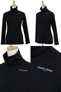 マリクレールスポールのハイネックシャツ画像