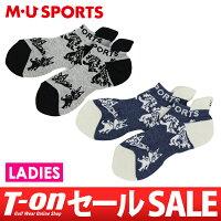 MUスポーツのソックス画像