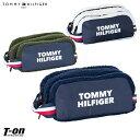 トミー ヒルフィガー ゴルフ TOMMY HILFIGER GOLF 日本正規品 メンズ レディース カートバッグ カートポーチ シープ…