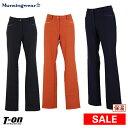 【30%OFF SALE】マンシングウェア Munsingwear レディース パンツ ロングパンツ 裏微起毛素材 ストレッチ 保温 防寒 …