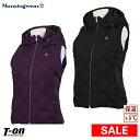 【30%OFF SALE】マンシングウェア Munsingwear レディース ベスト ダウンベスト M〜3L +5℃ 蓄熱保温 ストレッチ フ…